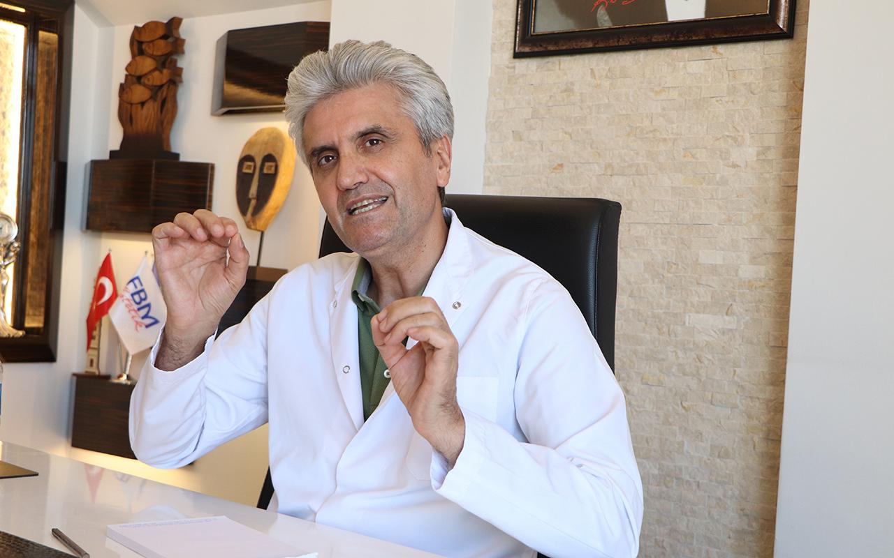 Doç. Dr. Akbaş: