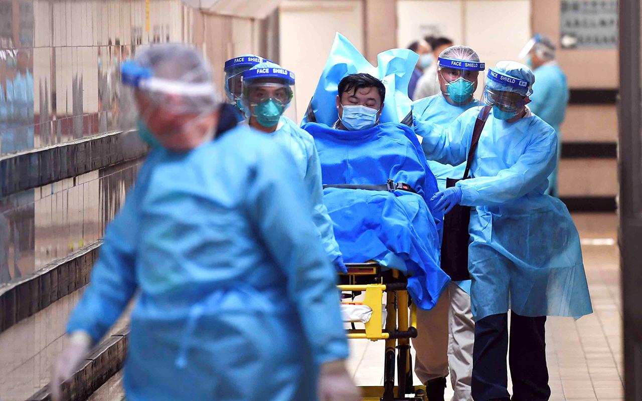 Çin'de vakalar yeniden artıyor, Sinovac ve Sinopharm aşılarının etkinliği sorgulanıyor