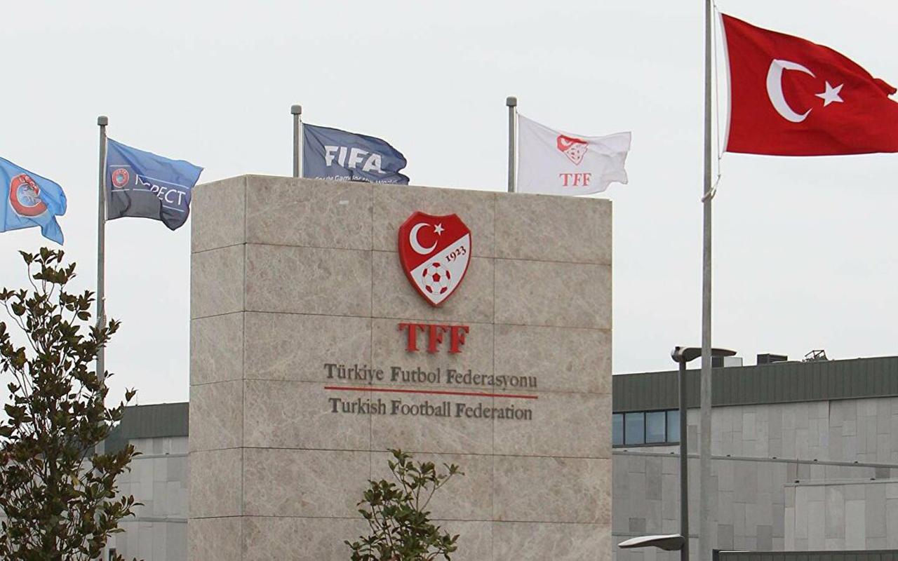 TFF stadyumlara giriş şartlarını açıkladı! Aşı olmayan giremeyecek