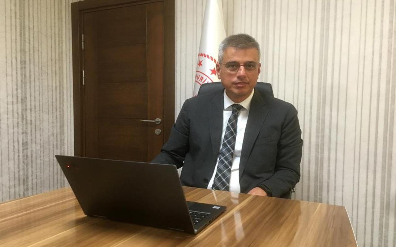 İstanbul İl Sağlık Müdürü Memişoğlu uyardı: