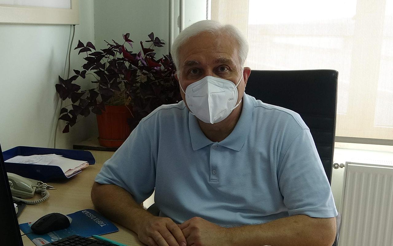 Prof. Dr. Tevfik Özlü: