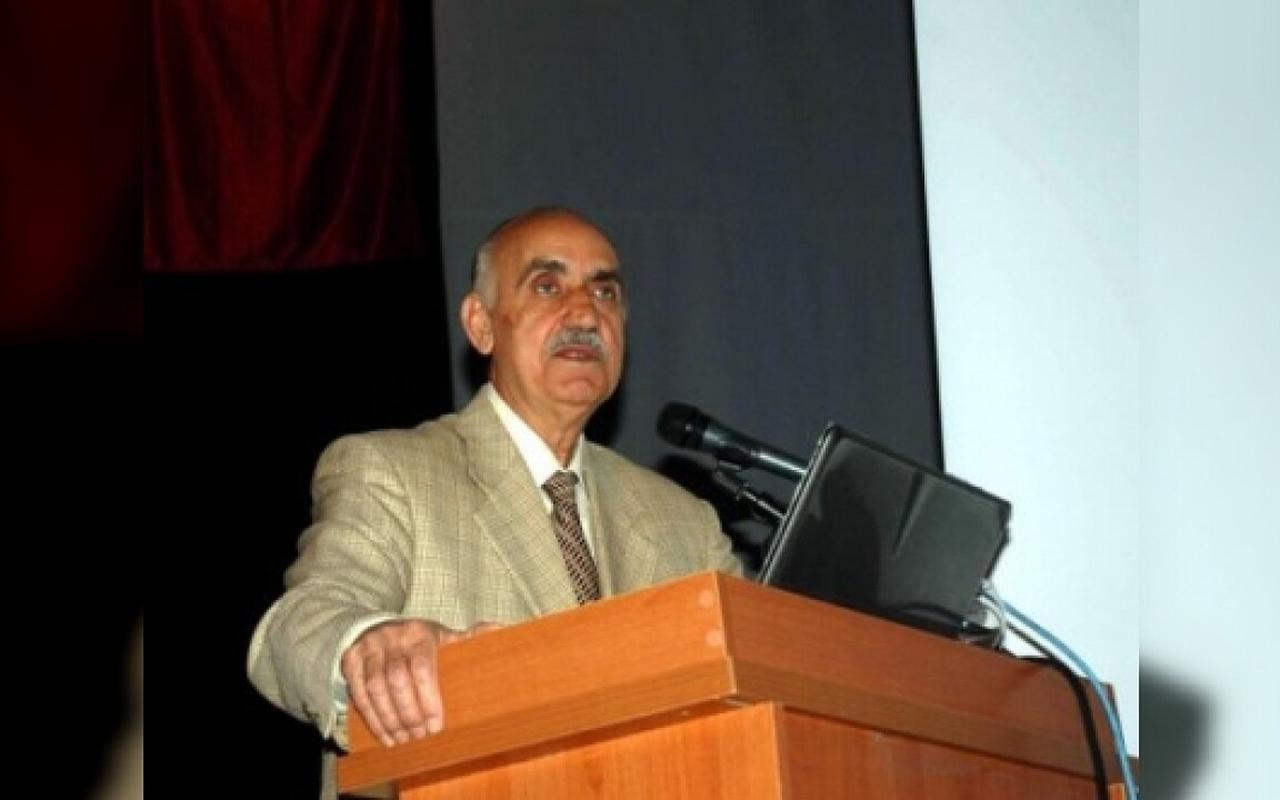 Prof. Dr. Yaşar Bağdatlı hayatını kaybetti