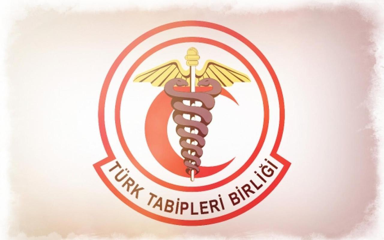 Türk Tabipler Birliği uyardı: Sel bölgesindeki olası salgınlara dikkat