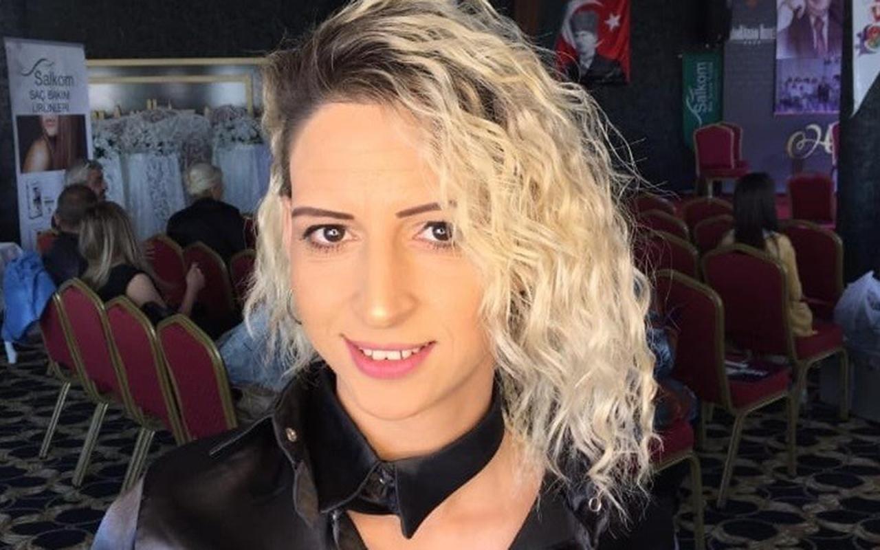 Dördüncü kattan düşen kadın 7 günlük yaşam mücadelesini kaybetti