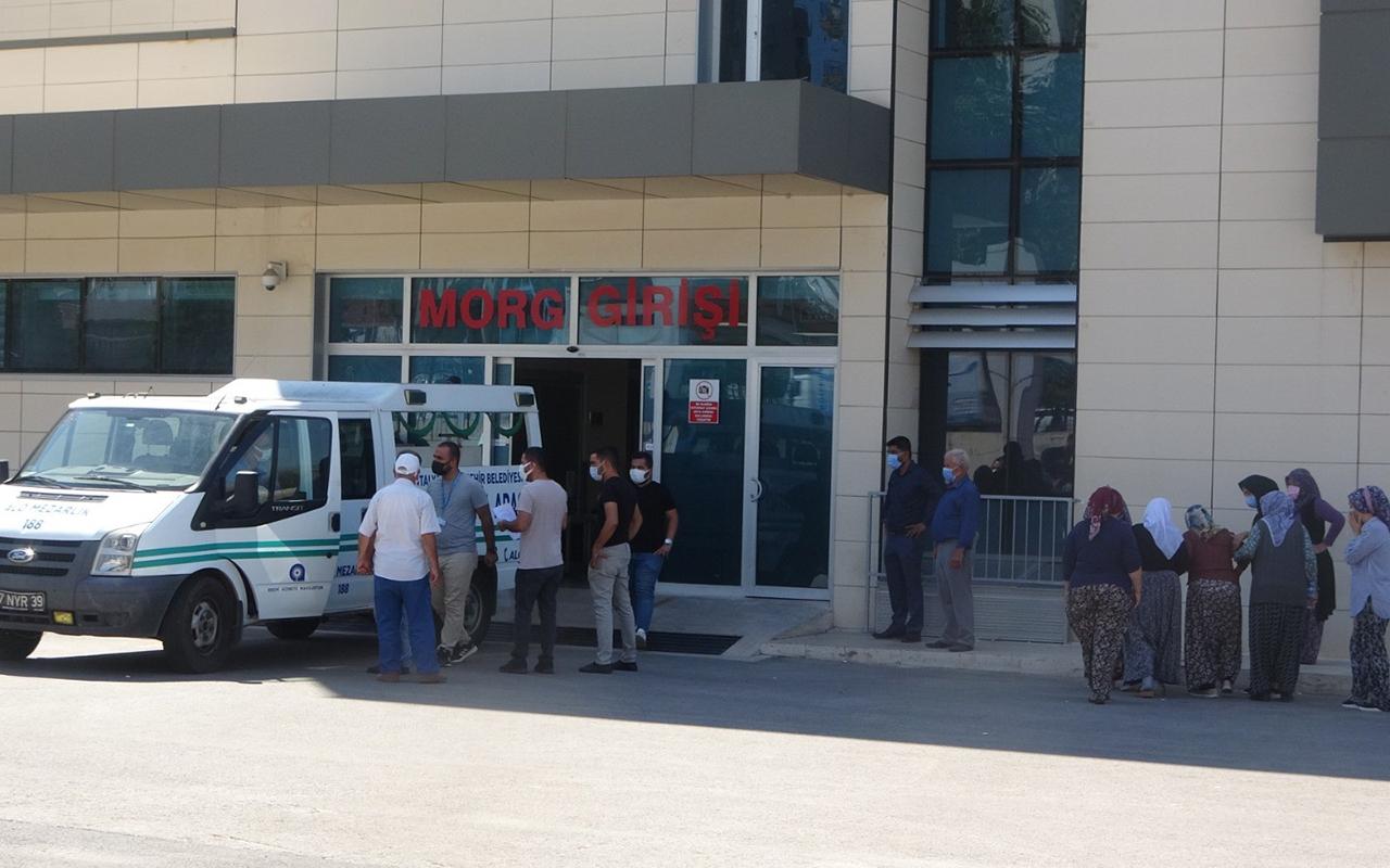 Antalya'da boğanın boynuz darbesine maruz kalan adam hayatını kaybetti