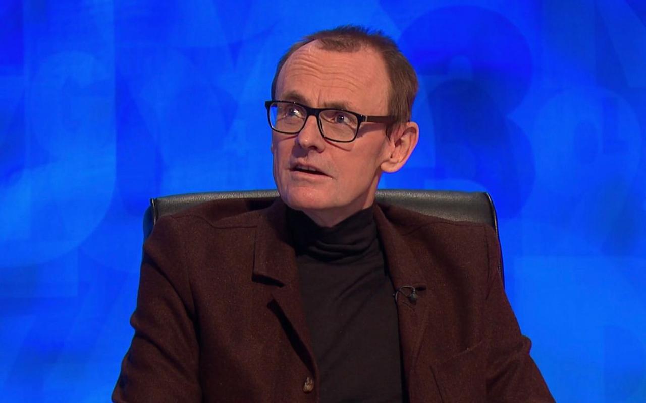 İngiliz komedyen Sean Lock kansere yenik düştü