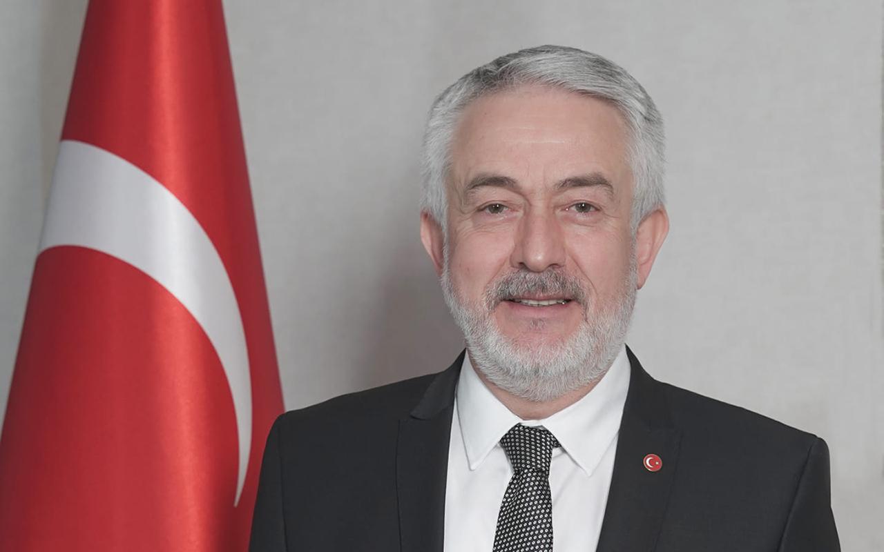Isparta Belediye Başkanı korona virüse yakalandı