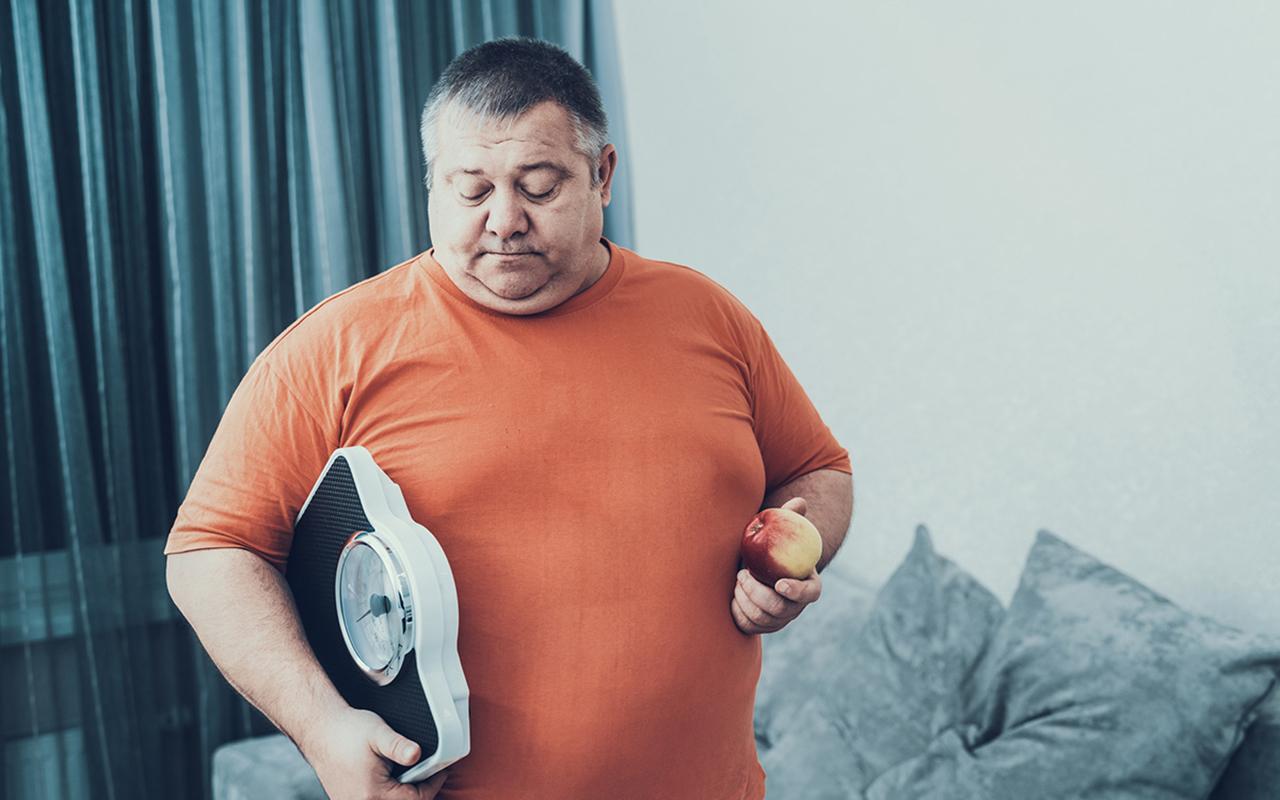 Pandemi süreci obeziteyi artırdı