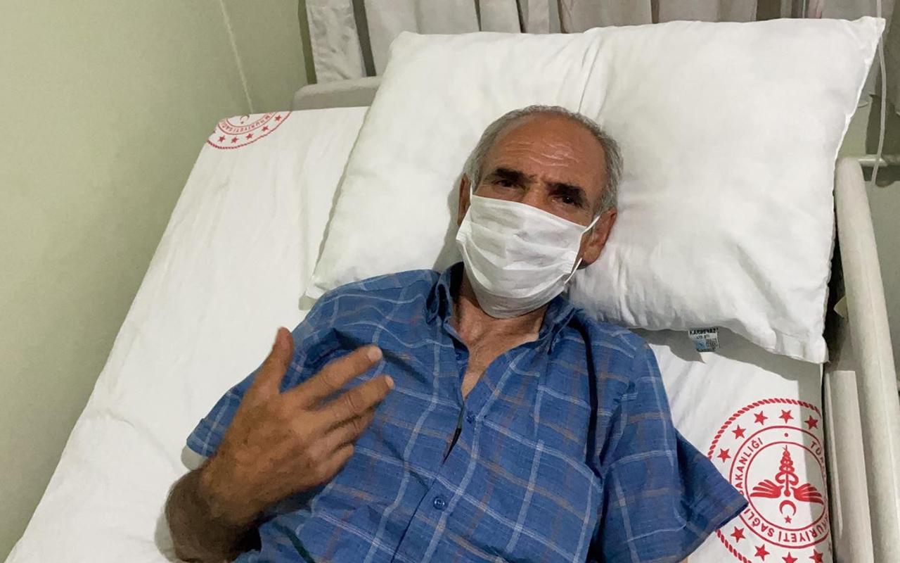 Balıkesir'de düğün yemeğinden zehirlenen 33 kişi hastaneye başvurdu