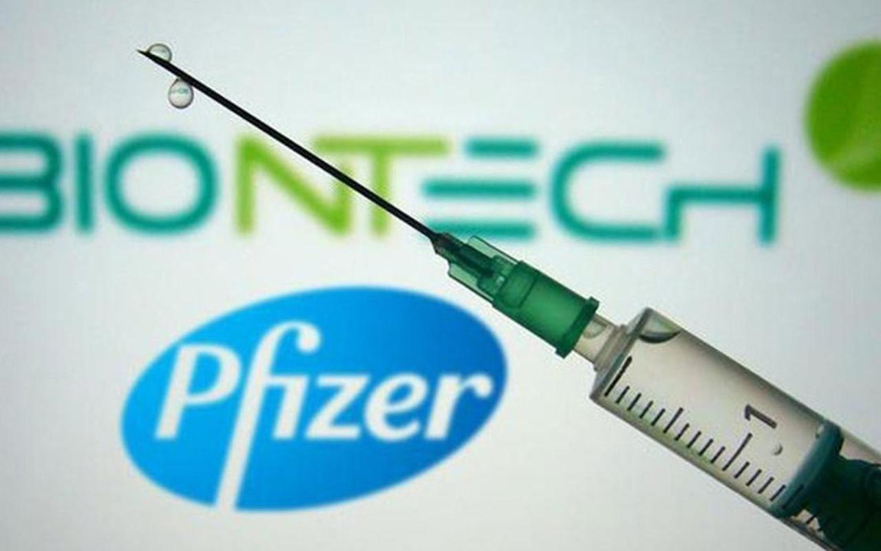 FDA'dan Pfizer/BioNTech aşısına tam onay çıktı
