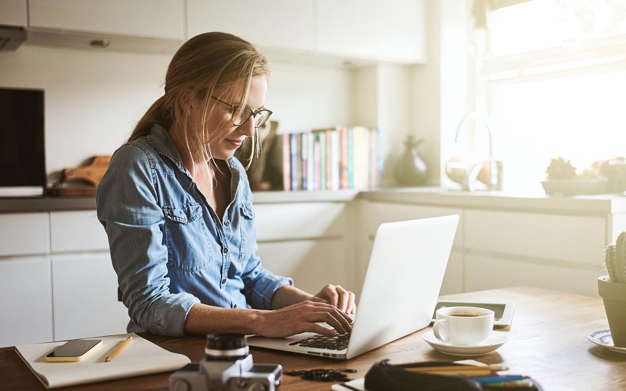 Çalışanların yüzde 79'u evden çalışmayı tercih ediyor