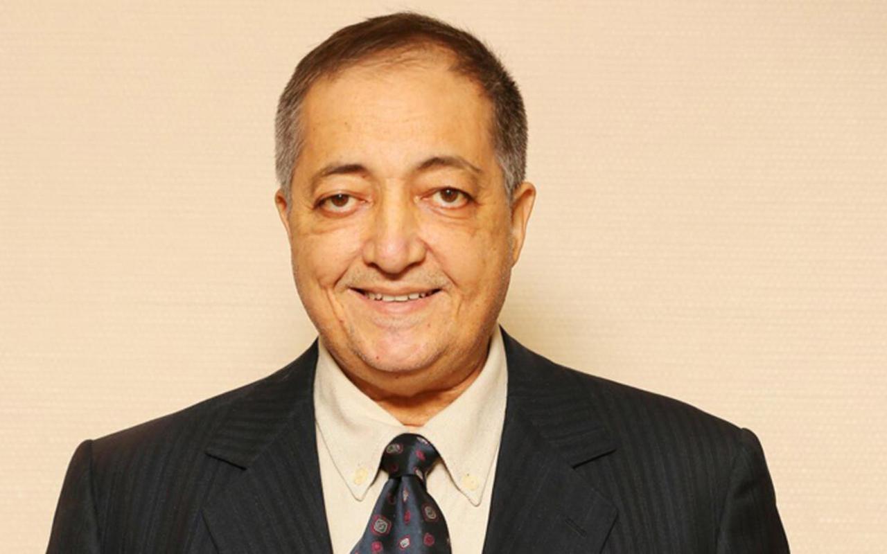 Yaşar Holding Yönetim Kurulu Başkanı Mustafa Selim Yaşar Covid-19 nedeniyle hayatını kaybetti