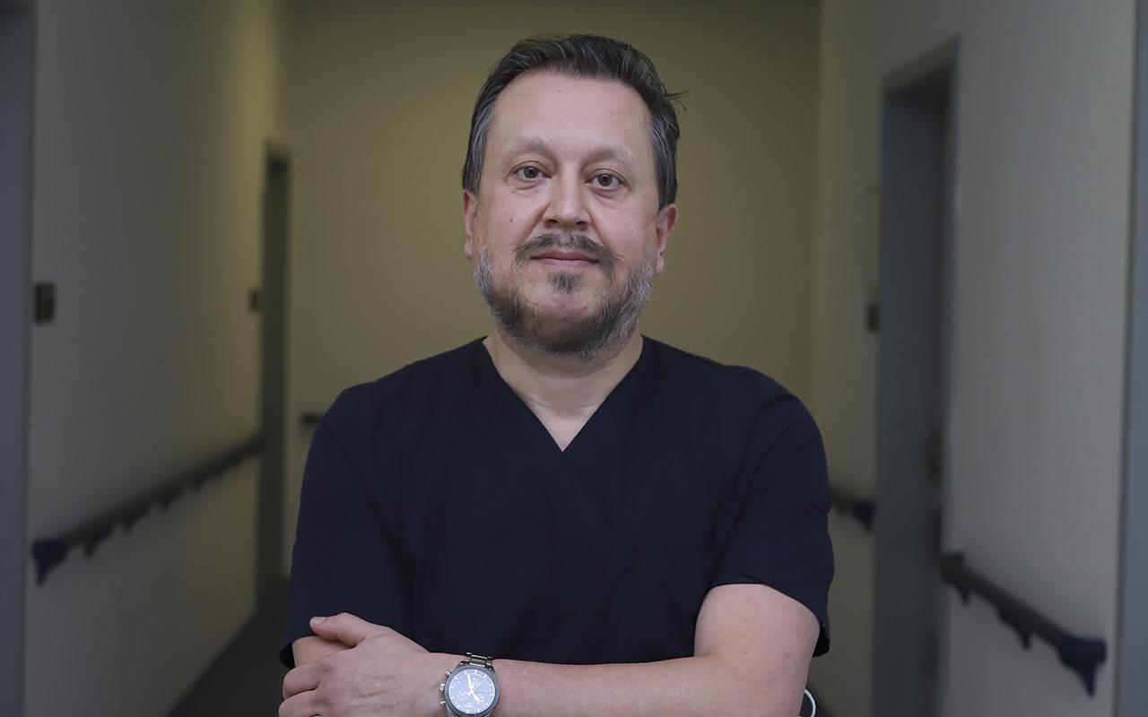 Prof. Dr. Oğuztürk'ten, Mu varyantı açıklaması