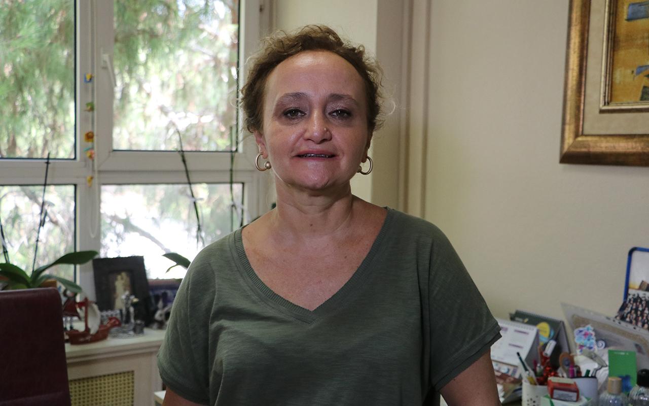 Prof. Dr. Taşova: