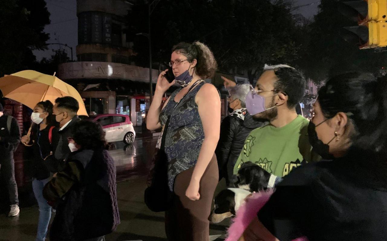 Meksika'da 7.4 büyüklüğünde deprem