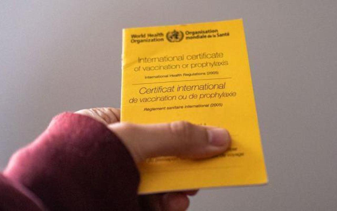Korona virüsünde aşı pasaportu tartışması: Avrupa ülkeleri ne yapıyor?