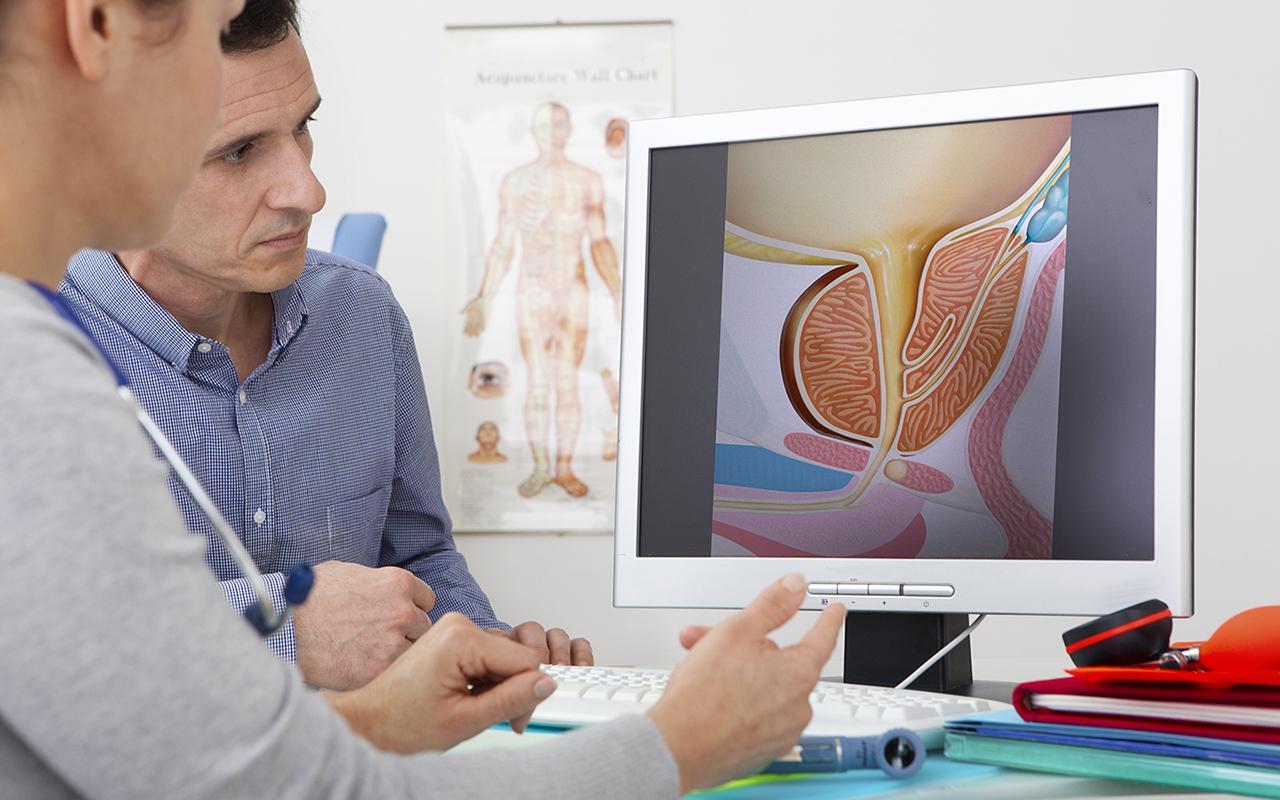 40 yaşından sonra prostata dikkat