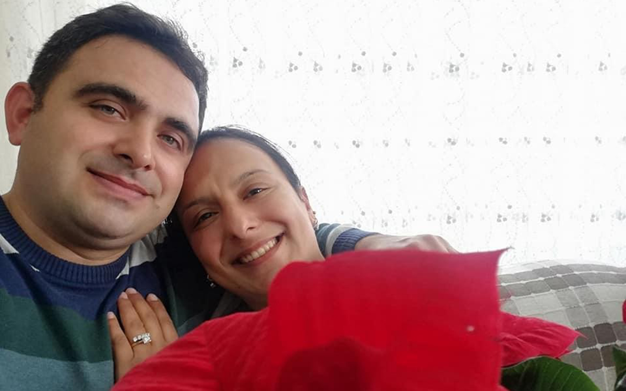 Hamile kadın korona virüs nedeniyle hayatını kaybetti
