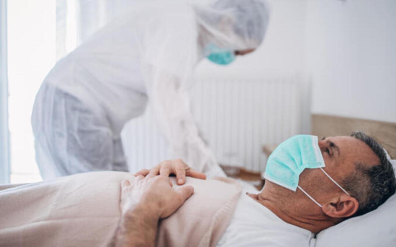 İl Sağlık Müdürü duyurdu: Vaka sayılarındaki artış hastane yatışlarına da yansımaya başladı