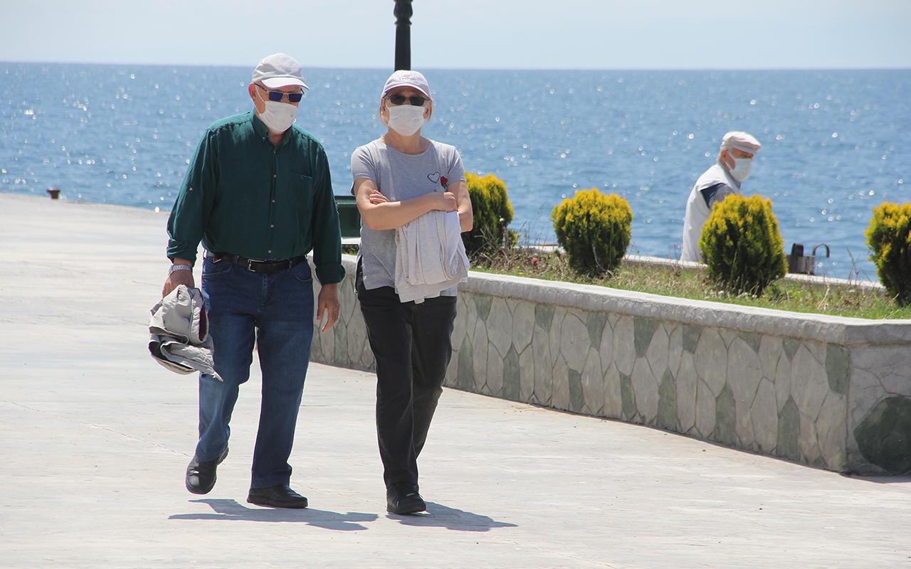 Koronanın ardından 65 yaş üstü için yeni tehlike! Kırığa bağlı acil başvuruları yüzde 50 arttı