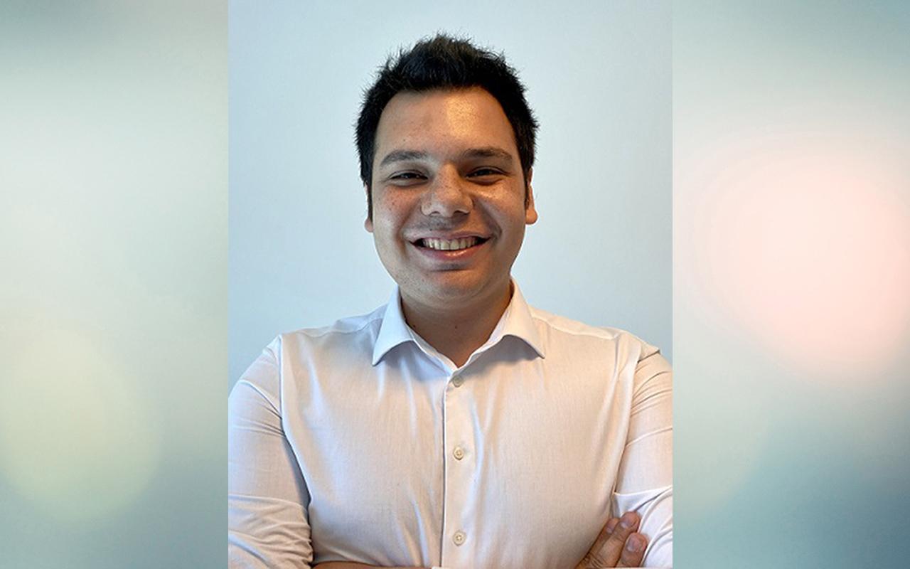 Canberk Kaygan Vision Care Ürün Müdürü olarak atandı