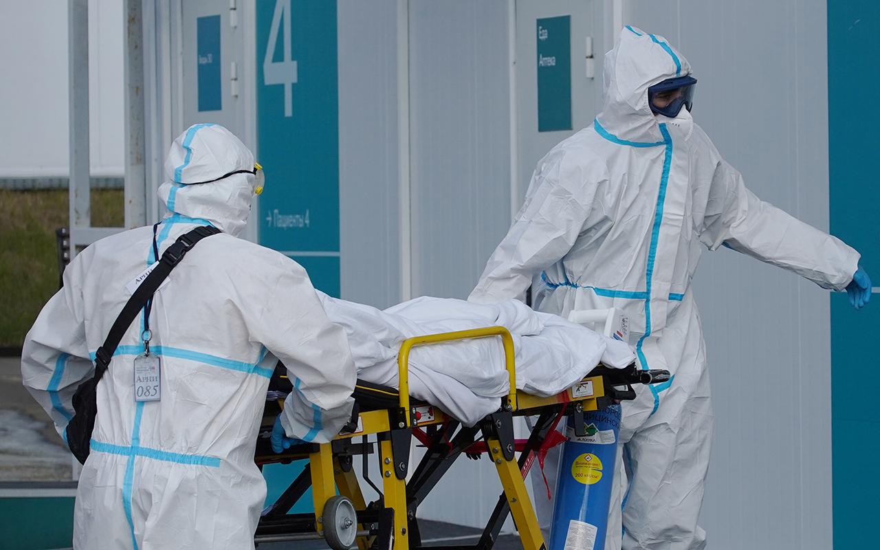 Korona virüsü salgınında ölüm sayısı İspanyol gribini geçti