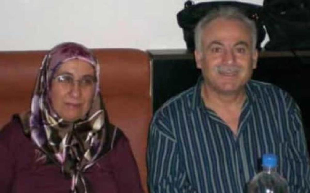Korona virüs tedavisi gören çift bir gün arayla hayatını kaybetti