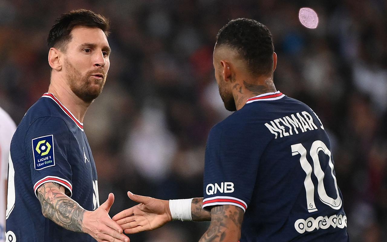 PSG'ye Messi'den kötü haber: Sakatlığı nedeniyle Montpellier maçında da oynayamayacak
