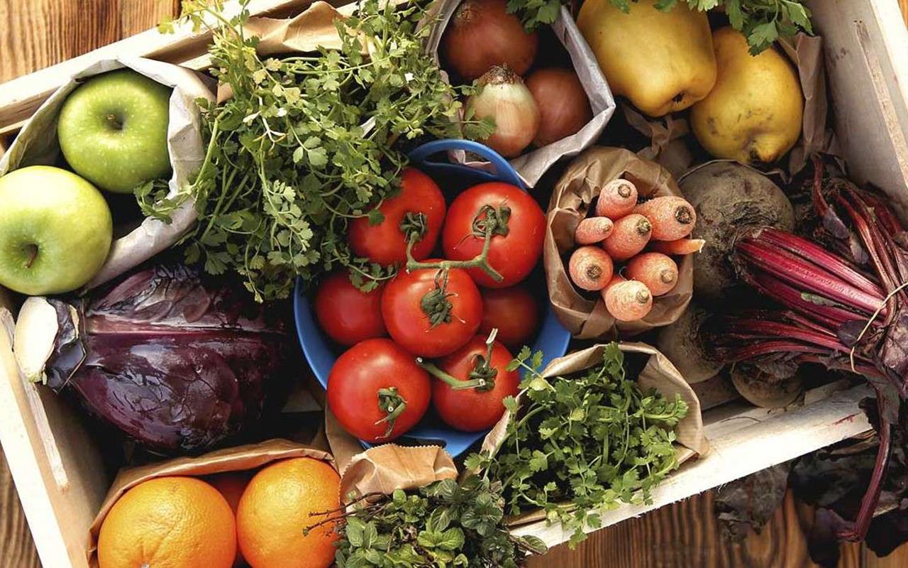 Mevsim geçişinde hangi gıdaları tüketmeliyiz?