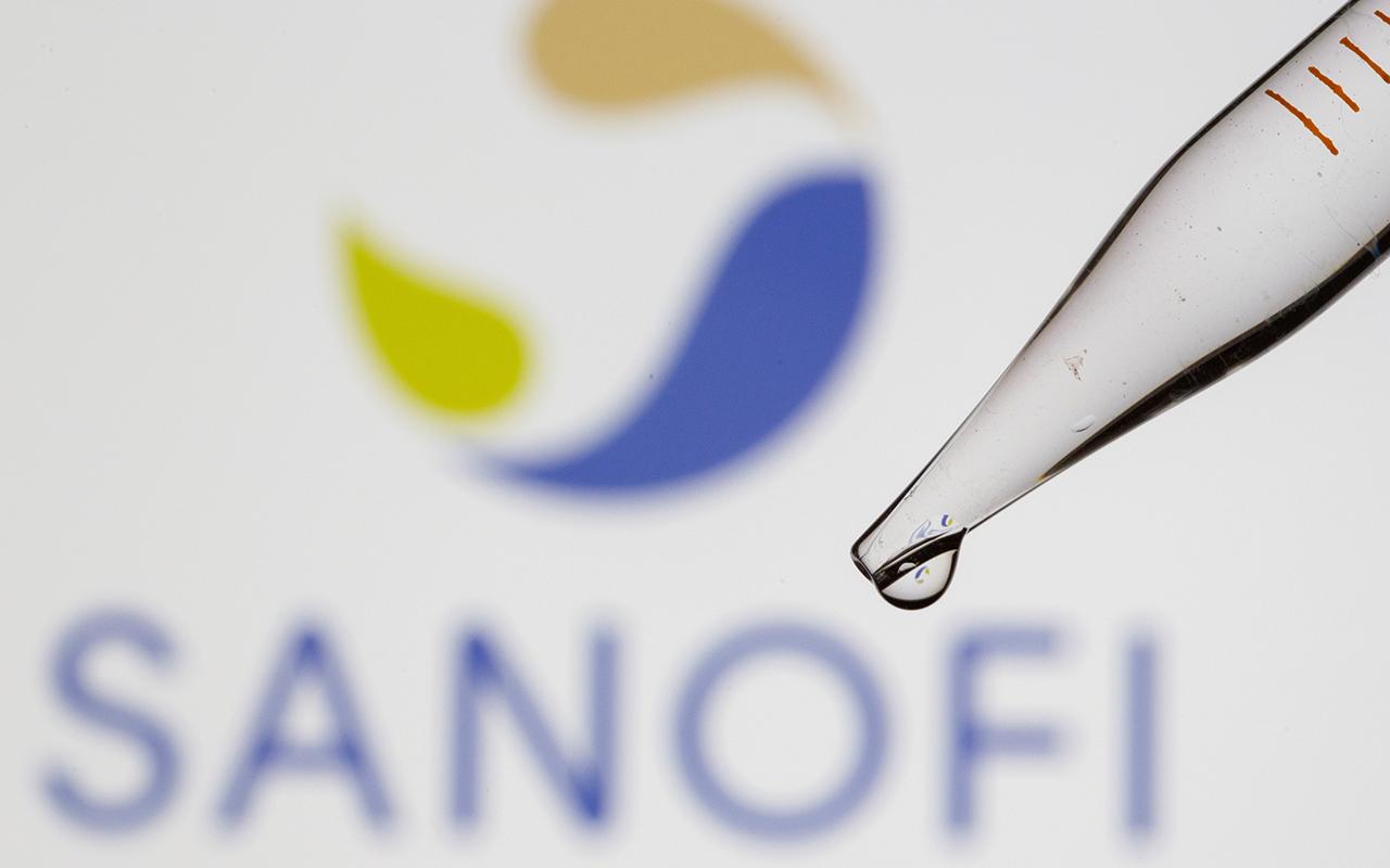 Sanofi mRNA aşısından vazgeçti