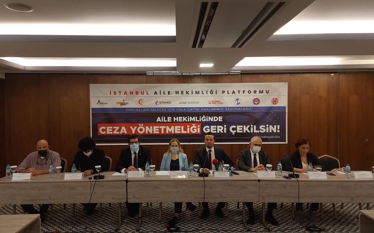 İstanbul Aile Hekimliği Platformu: