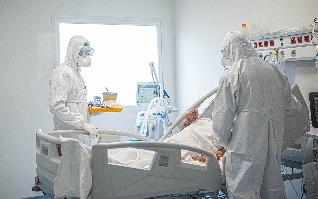 Korona virüsünün yeni bir etkisi daha çıktı: Huzursuz anal sendromu
