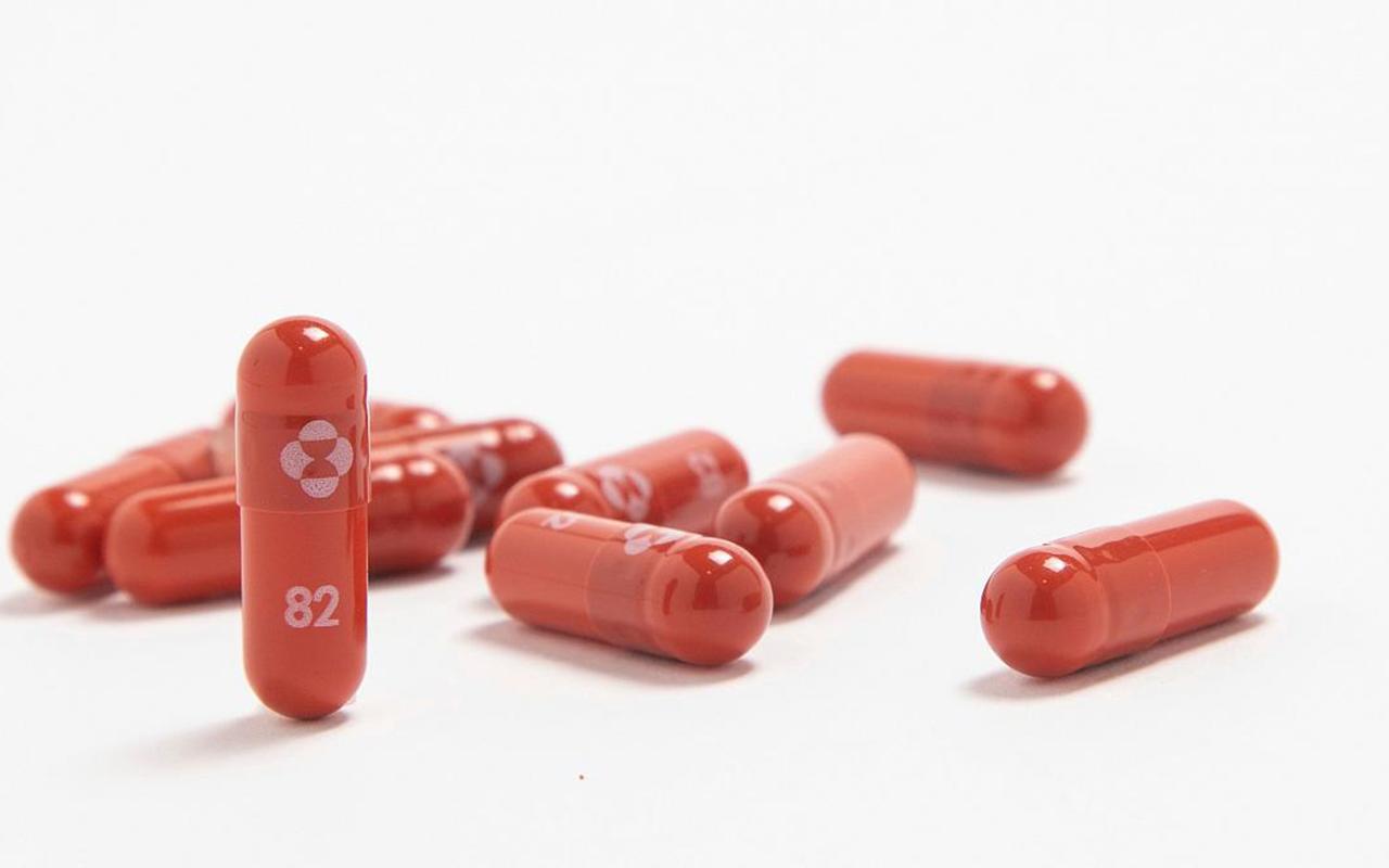 ABD'li ilaç şirketi Merck'in geliştirdiği Covid-19 ilacının fiyatı belli oldu