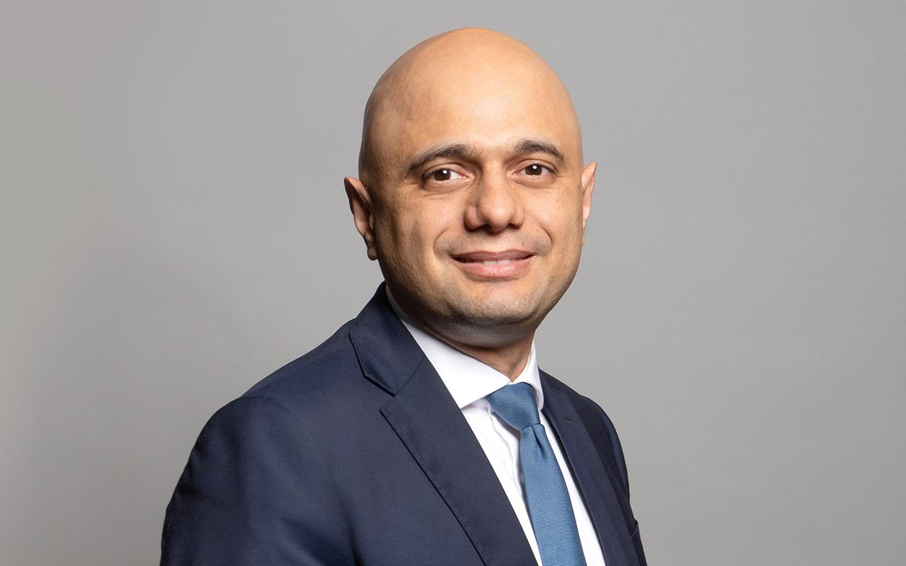 İngiltere Sağlık Bakanı Javid'den aşı olmayan bakımevi çalışanlarına: