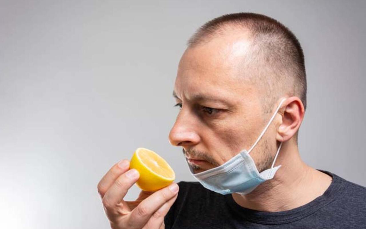 Korona virüsü sonrası koku kaybı cinsel hayatı olumsuz etkileyebilir