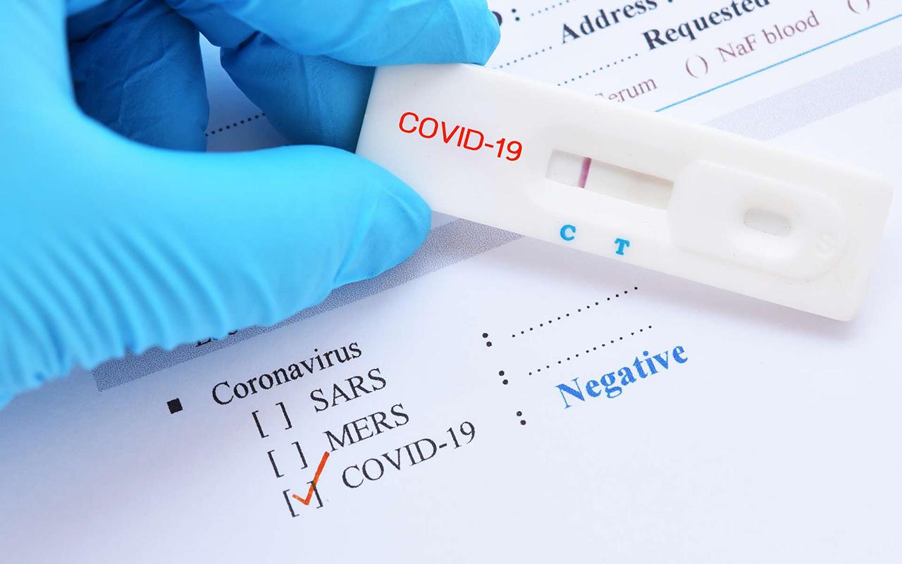 Eskişehir'de aşısız öğrenci velileri ve üniversiteliler için negatif PCR testi zorunluluğu kalktı