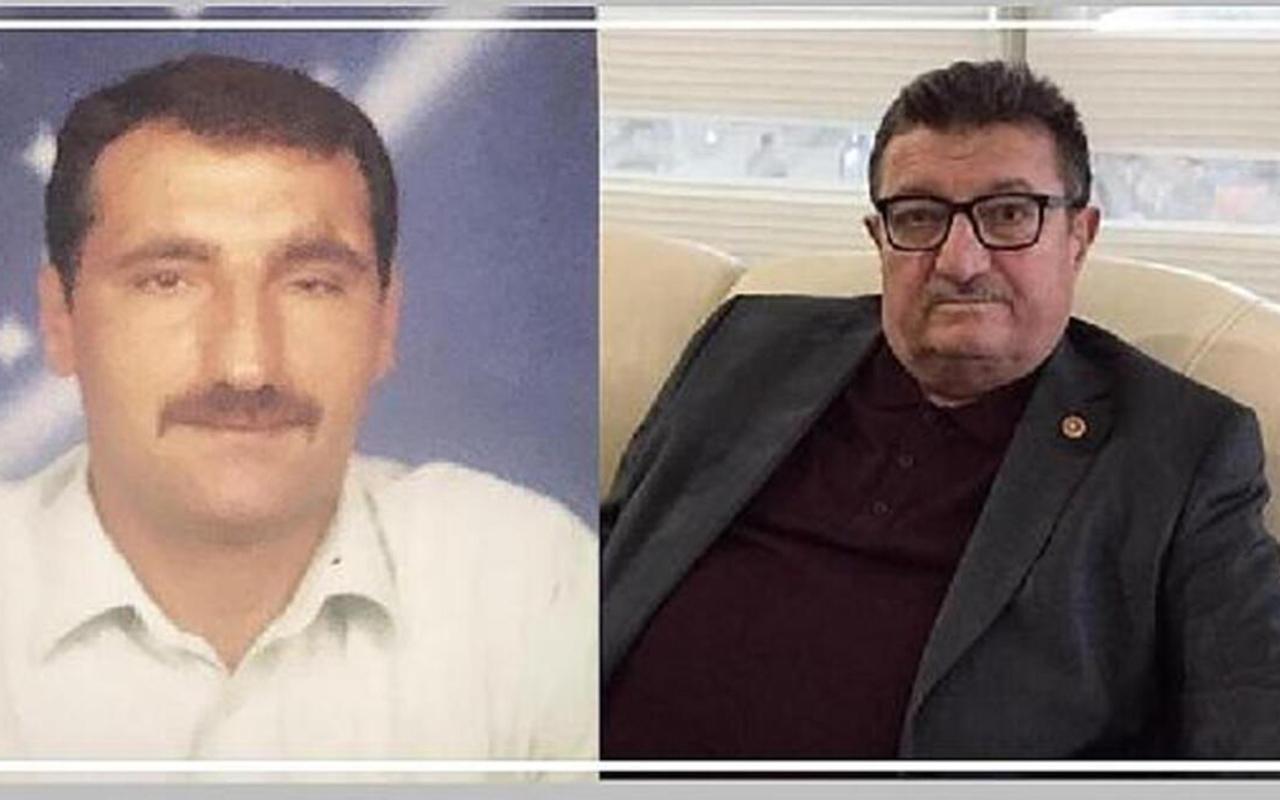 Eski milletvekili ve oğlu, 17 gün arayla korona virüs nedeniyle hayatını kaybetti