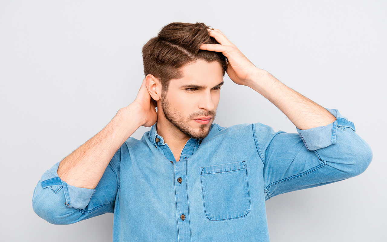 Covid-19 saç ekimine talebi artırdı