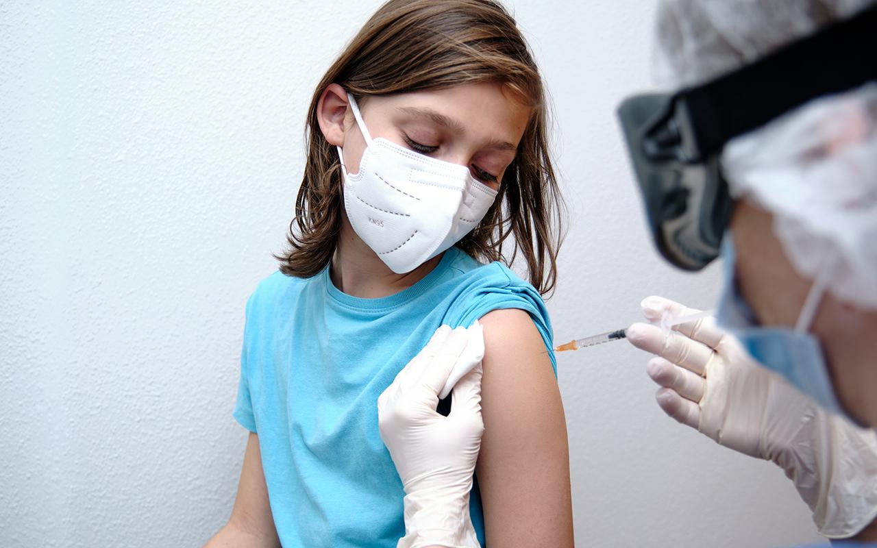 Çocuklar için yeni aşı stratejisi: Tek doz uygulanabilir tavsiyesi verildi