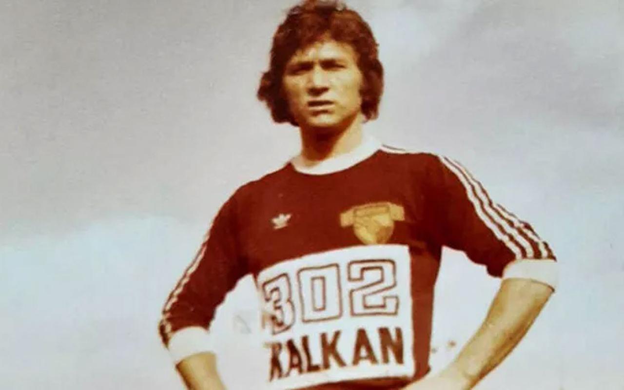 Göztepe'nin ve Türk futbolunun efsane futbolcularından Doğan Küçükduru korona virüse yenik düştü