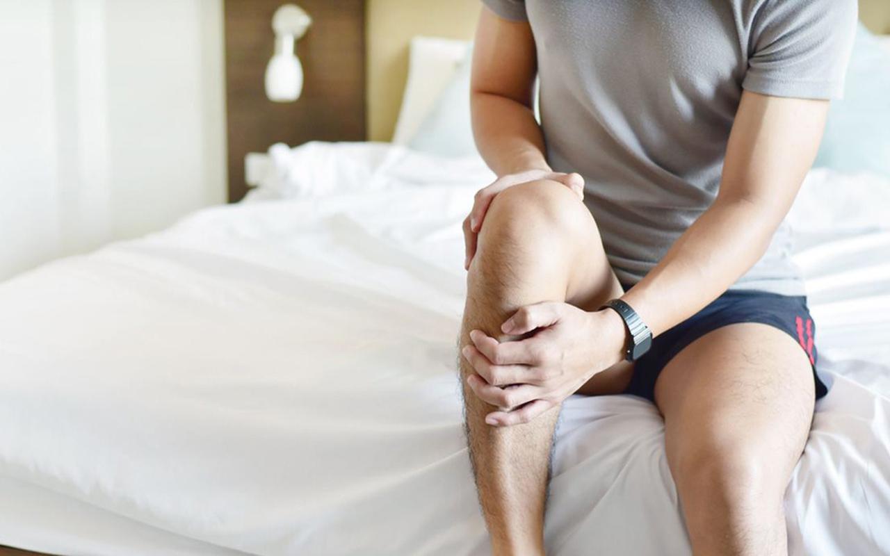 Erken yaşta ortaya çıkan eklem ağrılarına dikkat