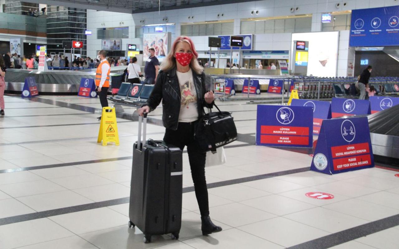 Türkiye'ye yönelik seyahat talebi yüzde 400 arttı
