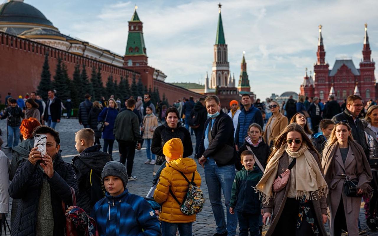 Rusya'da günlük Covid-19 vaka ve ölüm sayısı rekor tazeledi